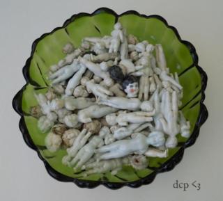 frozen charlotte, germany, porcelain